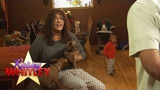 Deleted Scenes: Kym's House Full of Dogs | Raising Whitley | Oprah Winfrey Network