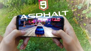 How To Install Asphalt 9 On Android