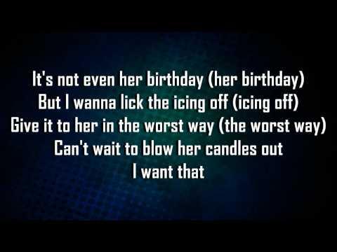 Xxx Mp4 Rihanna Ft Chris Brown Birthday Cake Remix Lyrics 3gp Sex
