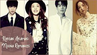 Korean Dramas: Noona Romances | Part II