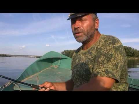 рыбалка на речках саратова