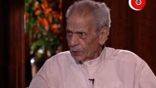 نجيب ساويرس يحاور أحمد فؤاد نجم - الجزء الأول - 1 من 5