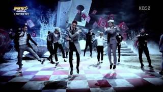 [HIT] 뮤비뱅크 - 두근두근 뮤비 차트! K-POP 7. 20150325