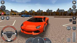 Driving School 2016: Lamborghini Aventador LP700-4