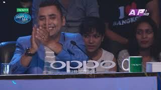 Nepal Idol, Gala Round, Episode 18, Part 1