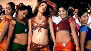 Korameenu Video Song - Raju Bhai Movie - Manchu Manoj, Sheela