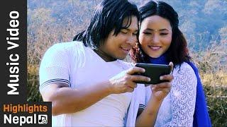 New Nepali Adhunik Song 2017/2073 | Pani Paryo Ni by Samjhana Basnet Ft. Rabita & Shakti