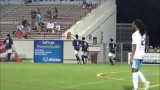 Chris Ochieng's 2015 US Open Cup Goal