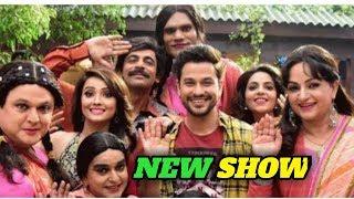 Bollywood News l Sunil Grover New show Kanpur Wale Khuranas