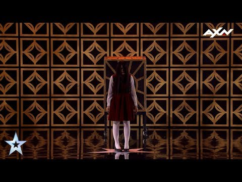 The Sacred Riana Grand Final – VOTING CLOSED   Asia's Got Talent 2017