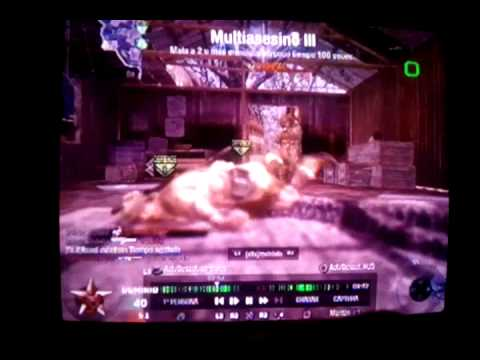 Call Of Duty Black Ops- Dominio JUNGLA!!! 96-5 [xXx]melotalo.mp4