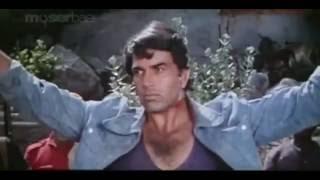 Aa Jab Tak Hai Jaan Sholay