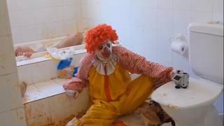 Ronald McDonald MURDERS HowToBasic UNCUT!