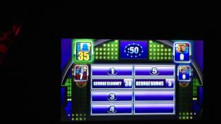 Family Feud Game App