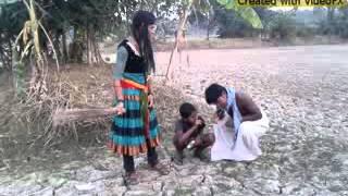 t tv tanisa tv hashte mana 4  Mojibor  Funny Bangla Comedy 2016 new   YouTube