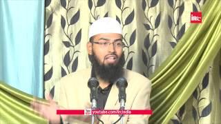 Shrik Ki Teen Aqsaam Hai Aur Mushrikeen e Makkah Ka Shirk Kya Tha By Adv. Faiz Syed