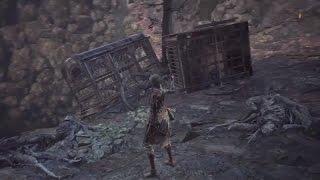 Suikoden III Souls Featuring: Hugo