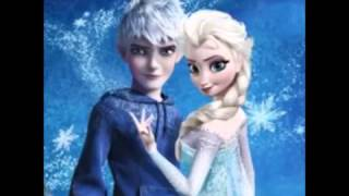 Elsa and Jack Frost (Collection)