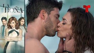 La Doña | Capítulo 10 | Telemundo