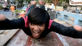 FAN SPOOF | Biggest Fan Of Shah Rukh Khan | Jabra Fan Song | Hexaa Bites