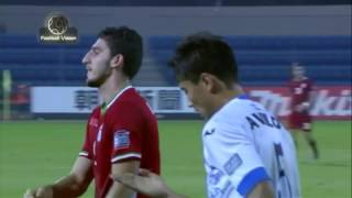 Mehdi Mehdikhani U19 Iran Highlight