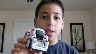 If you leave Cozmo alone... (time lapse)