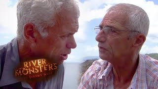 Jungle Killer: The Attack Story - River Monsters