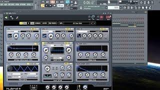 How to Make a Lil Herb/DJ L Type Beat in 5 Minutes - FL Studio 12 Tutorial