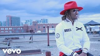Future - Behind the Scenes of Where Ya At ft. Drake