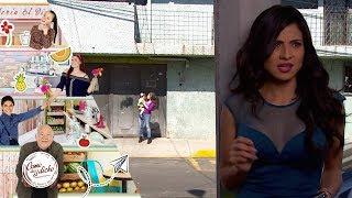 Tamara decide vengarse de Mónica | A quien hiere... | Como dice el dicho