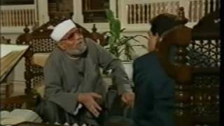 لقاء الايمان للشيخ الشعراوى حلقة 13 الابتلاء