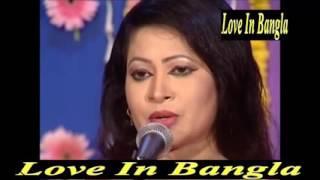 bangla new bowl bicched gaan  bangla folk song  প্রানের বন্ধুরে হাসি রানীর নতুন  low