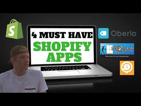 Xxx Mp4 Top 4 MUST HAVE Apps For Shopify Dropshipping 3gp Sex