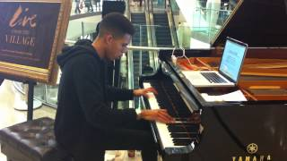 Tokio Myers - Moonlight Sonata and Someone like you (Cover)