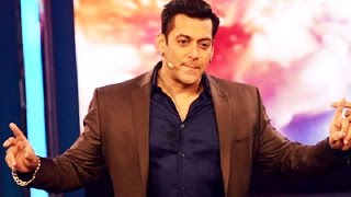 Salman Khan Won't Host Bigg Boss 11?
