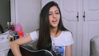 Sofia Oliveira - Sosseguei (cover Jorge e Mateus)