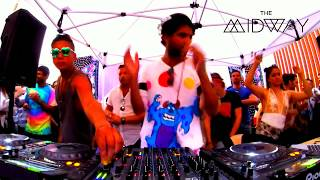 Atish - Live DJ set in San Francisco (Sept 2017)