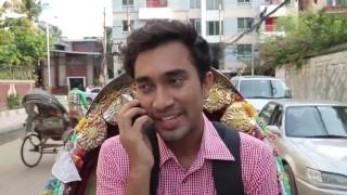 Bangla New Natok 2016 HD ।Jonakir Alo  জোনাকির আলো। Jovan  u0026 Sabila