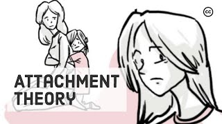 The Attachment Theory - How Childhood Trauma Affects Your Life