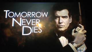 18. Tomorrow Never Dies (1997, Pierce Brosnan)