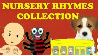 Nursery Rhymes Collection Vol 2 | 30 Min Nursery Rhymes For Children