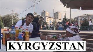 Bishkek- Capital of Kyrgyzstan Part 4