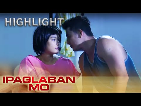 Ipaglaban Mo: Gio abuses a mentally-challenged patient