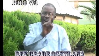 PAITO WA (Rev Gbade Ogunlana) : Bi a se le wo Ijoba orun