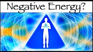 Negative Energy? How to remove bad energy from your home