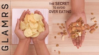 HAND DIET | The Secret Is In Your Hands. No More OVEREATING !
