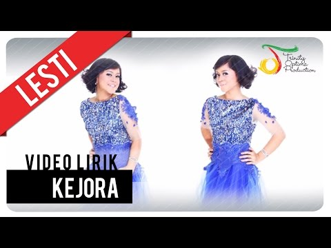 Lesti D'Academy - Kejora | Video Lirik mp3