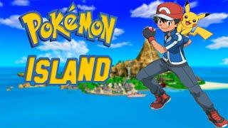 Pokemon Island#8| Miki daje Czadu