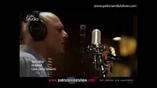 Babu Bhai Coke Studio Season 6 Episode 1 - www.pakistanidolshow.com