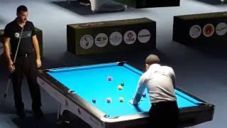 9 Ball World Championship Qatar 2016